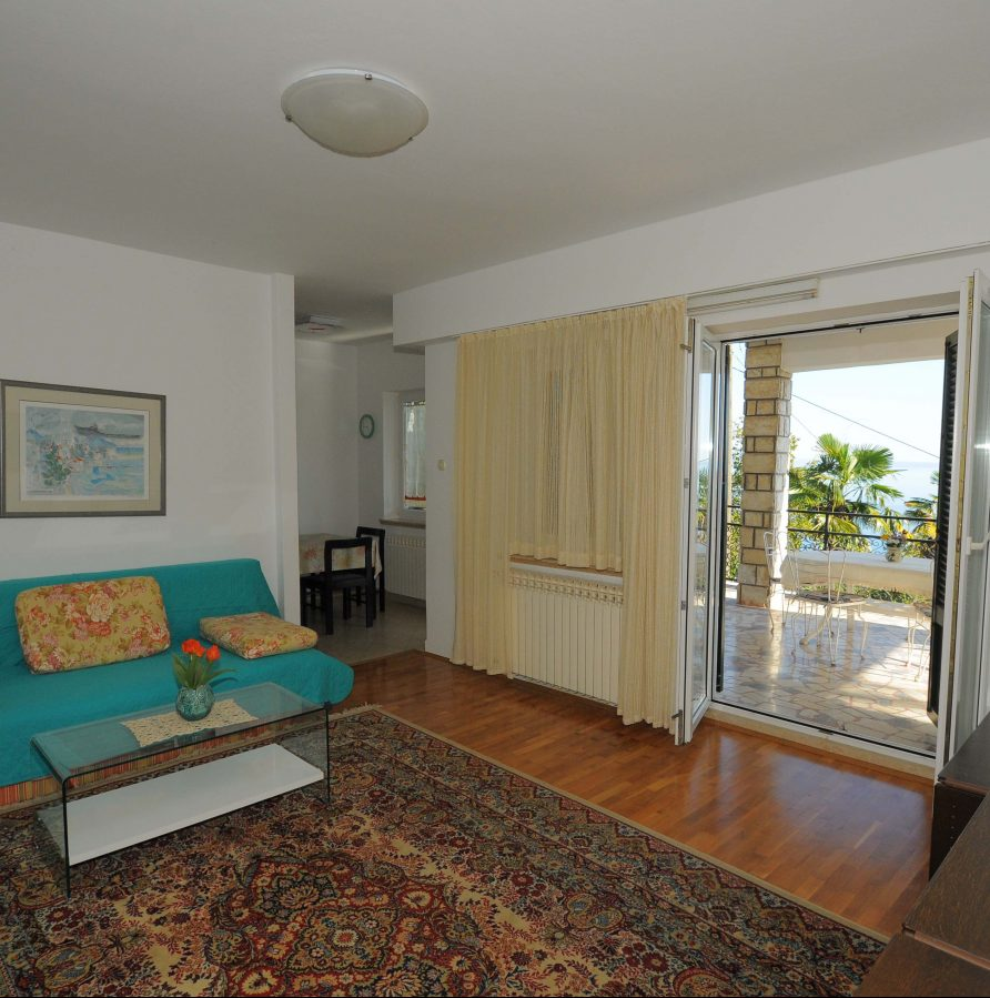 Apartman Terrace